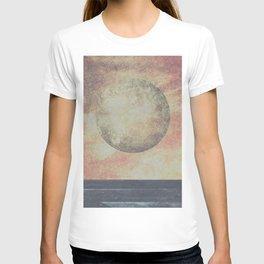 Restless moonchild T-shirt