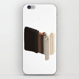 TAKE IT iPhone Skin