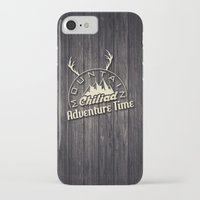 gta iPhone & iPod Cases featuring GTA V Mountain Chiliad by Spyck