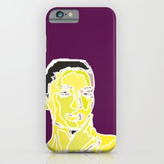yellow face Slim Case iPhone 6s