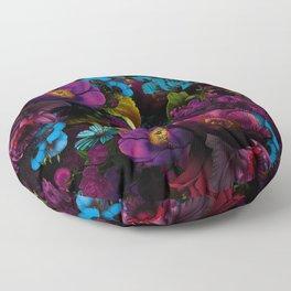 Vintage & Shabby Chic - Night Affaire I Floor Pillow