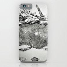 ROCK, PAPER, SCISSORS Slim Case iPhone 6s