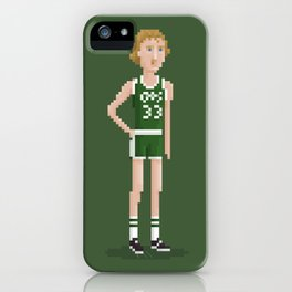 Larry iPhone Case