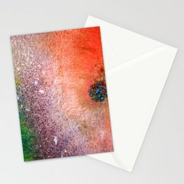 SPECKLE II Stationery Cards