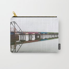 Graffiti Bridge Carry-All Pouch