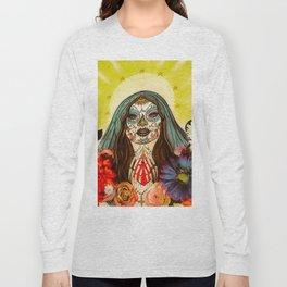 Pray for me Long Sleeve T-shirt