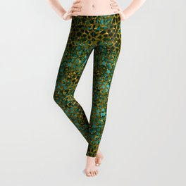 Mosaic 2a Leggings