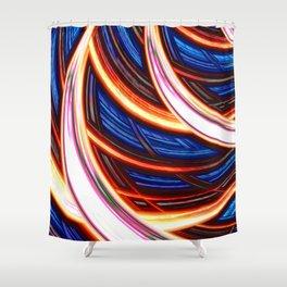 HJ-RB Shower Curtain