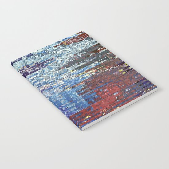 Abstract 127 Notebook