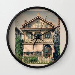 Morningtide Wall Clock