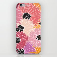 Summer Brunch iPhone & iPod Skin