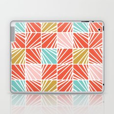 Facets Laptop & iPad Skin