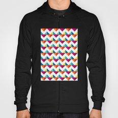 Geometric Pattern 02 Hoody