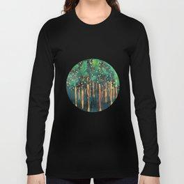Lollipop Trees Long Sleeve T-shirt