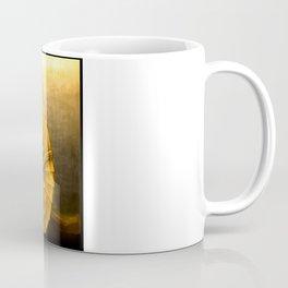 Steampunk Chameleon Coffee Mug