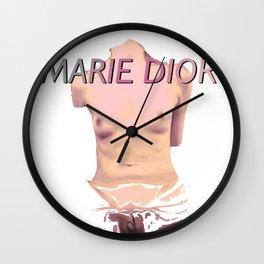 Untitled (035908122011) Wall Clock