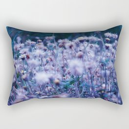 Little things Rectangular Pillow