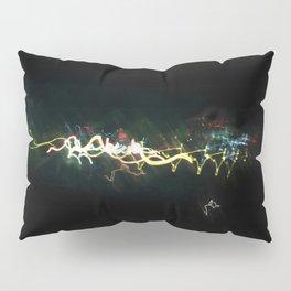 Light Trails 02 Pillow Sham