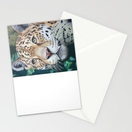From the Shadows Stationery Cards