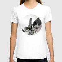 balance T-shirts featuring Balance by DV designstudio