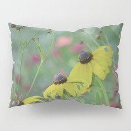 Daisy Delight Pillow Sham