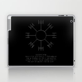 Dream Stave Laptop & iPad Skin