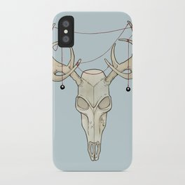 After the Winter iPhone Case