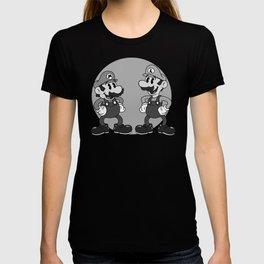 Vintage Bros. T-shirt