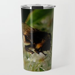 Bumblebee Travel Mug