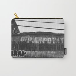 Monochrome Greenpoint Carry-All Pouch