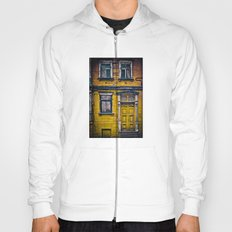 The Yellow House Hoody