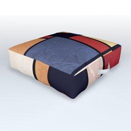 Madison Outdoor Floor Cushion