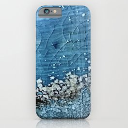 Then the Glassy Ocean Blushed iPhone Case