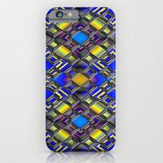 Diamond Graphix Slim Case iPhone 6s