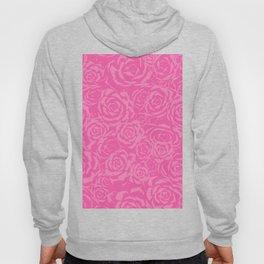 Succulent Stamp - Pinks #212 Hoody