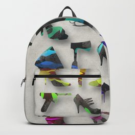 Female Trouble Backpack