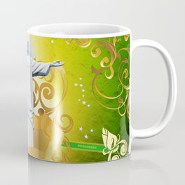 The Cristo Redentor Coffee Mug