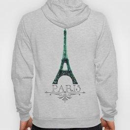 Paris... Je t'aime Hoody