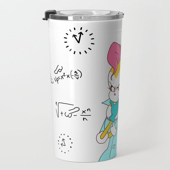 Dilemma (Peepoodo) Travel Mug