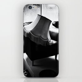 Castoff iPhone Skin
