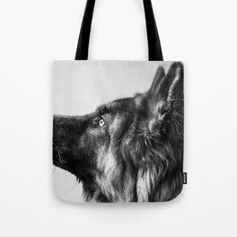 Pepe The Dog Tote Bag