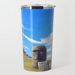 Rapanui Travel Mug