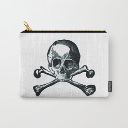 Skull and bones 2 Carry-All Pouch