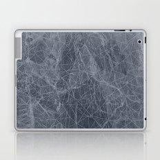 Ab Marb Blue Laptop & iPad Skin