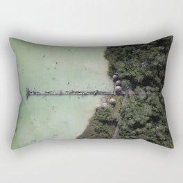 tulum Rectangular Pillow