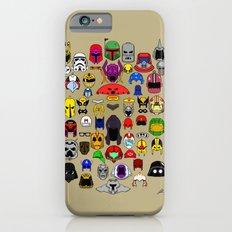 HeadGears iPhone 6s Slim Case