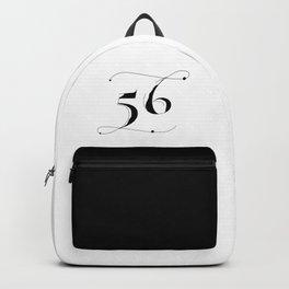 Fifty Six Backpack