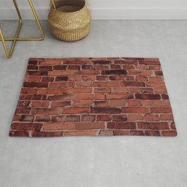 Brick By Brick Rug