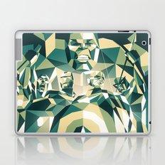 A Team Laptop & iPad Skin