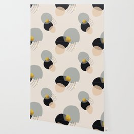 Modern minimal forms 24 Wallpaper